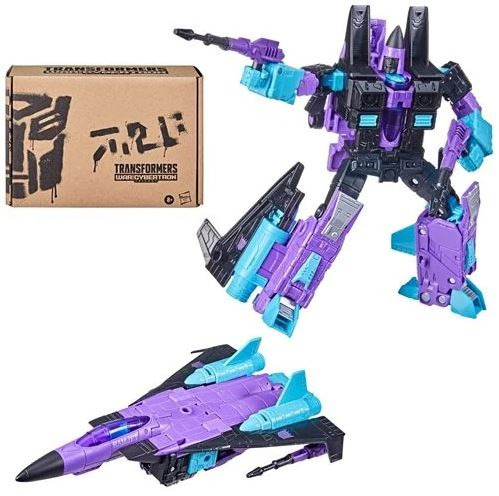 Transformers Generations Selects Voyager G2 Ramjet (Exclusive)