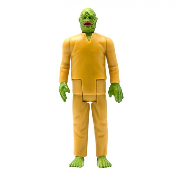 Universal Monsters ReAction Actionfigur Creature Walks Among Us