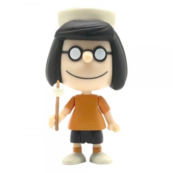 Peanuts ReAction Actionfigur Marcie (Camp)