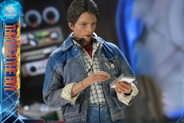 Present Toys 1/6 Actionfigur Through The Boy