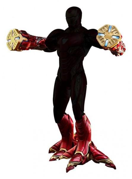 Avengers Infinity War Accessories Collection Series Zubehör Iron Man (Mark 50)
