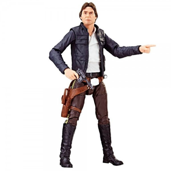 Star Wars Black Series Actionfiguren 15 cm Wave 18 (8)