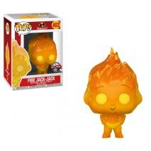 Incredibles 2 Funko Pop! Vinylfigur Fire Jack-Jack 402 Exclusive