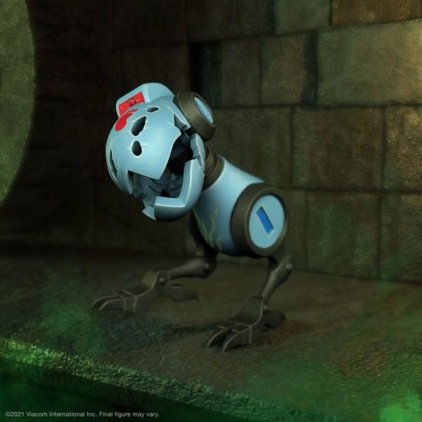 Teenage Mutant Ninja Turtles Ultimates Actionfiguren Mouser (5-Pack)