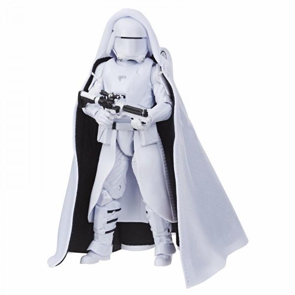 Star Wars Black Series Actionfigur 15 cm First Order Elite Snowtrooper (Exclusive)