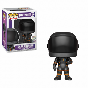 Fortnite Funko Pop! Vinylfigur Dark Voyager 442