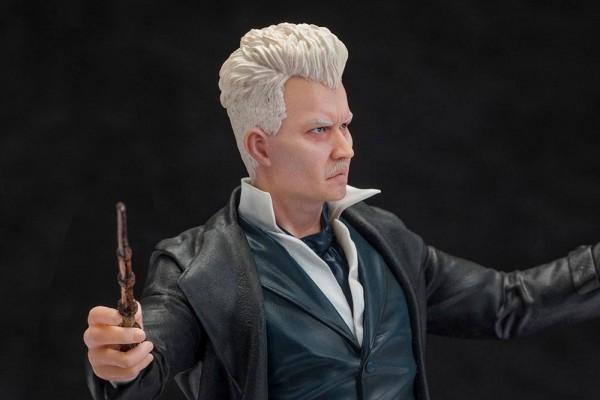 Fantasic Beasts 2 ARTFX+ Statue 1/10 Gellert Grindelwald