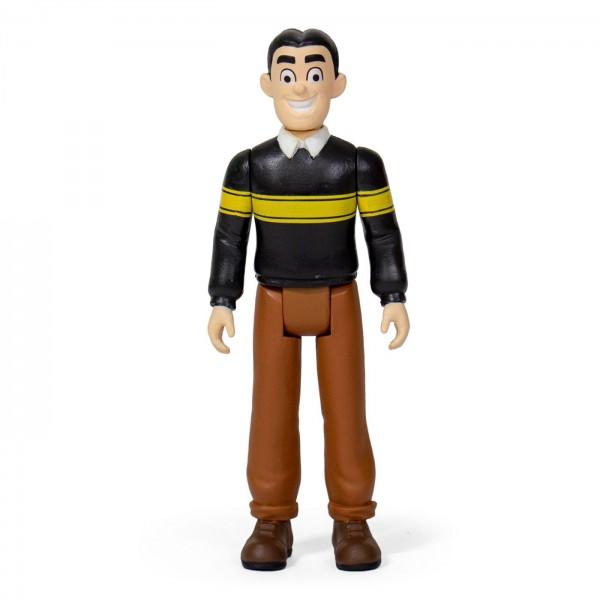 Archie Comics ReAction Actionfigur Reggie