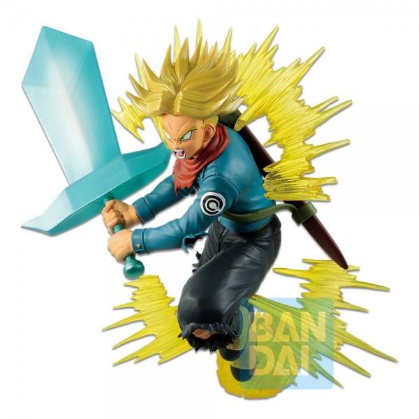 Dragonball Super Ichibansho Statue Future Trunks (Super Saiyan)