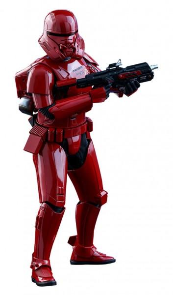 Star Wars Movie Masterpiece Actionfigur 1/6 Sith Jet Trooper