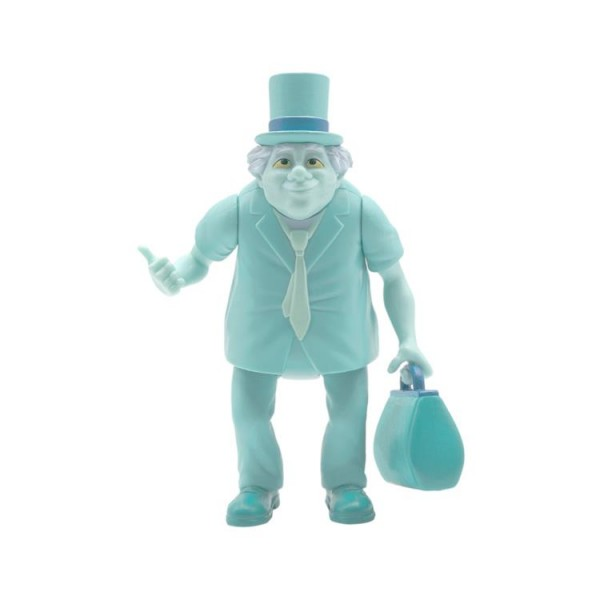 Haunted Mansion ReAction Actionfigur Traveling Ghost Phineas