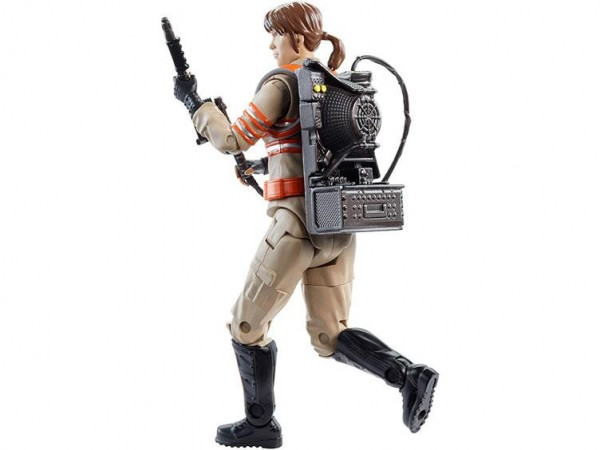 Ghostbusters 2016 Movie Collector Actionfigur Erin Gabler