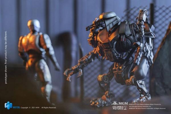 Robocop 2 Exquisite Mini Actionfigur 1/18 RoboCain