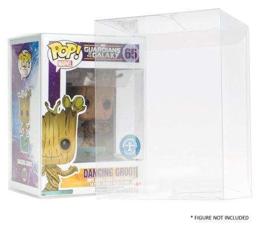Funko Pop! Protective Case Schutzhülle