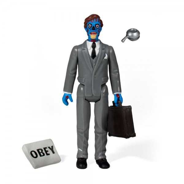 Sie leben ReAction Actionfigur Male Ghoul