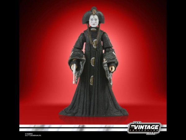 Star Wars Vintage Collection Actionfigur 10 cm Queen Amidala