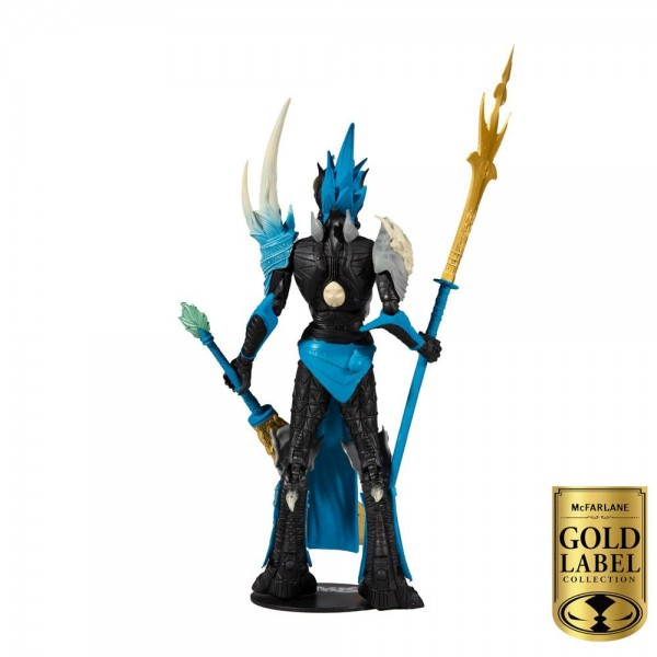 Spawn Actionfigur Madarin Spawn (Gold Label Series)