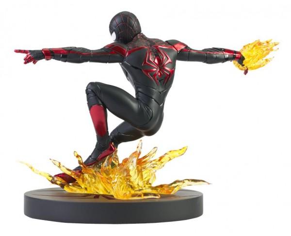 Marvel's Spider-Man: Miles Morales Gallery Statue Spider-Man