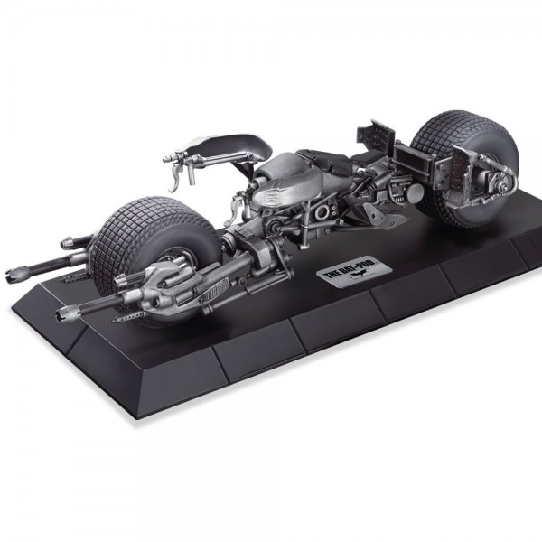 Batman The Dark Knight Batpod Die-Cast Replik