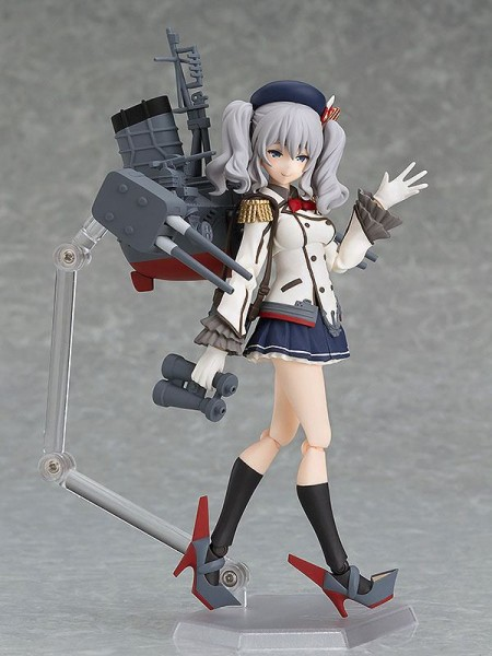 Kantai Collection Figma Actionfigur Kashima