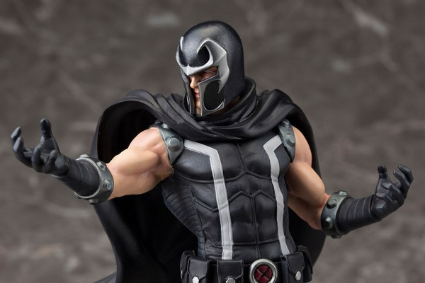 Marvel ARTFX+ Statue Magneto (Marvel Now)