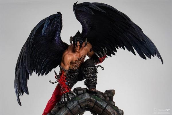 Tekken Statue 1/4 Devil Jin