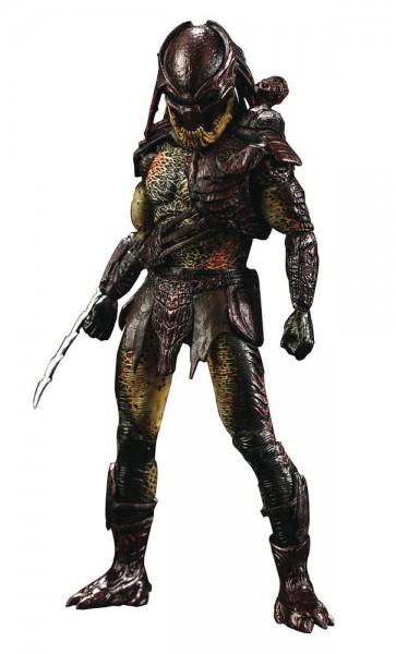 Predators Actionfigur 1/18 Berserker Predator (Previews Exclusive)