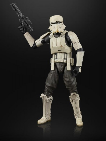 Star Wars Black Series Archive Actionfigur 15 cm Imperial Hovertank Driver