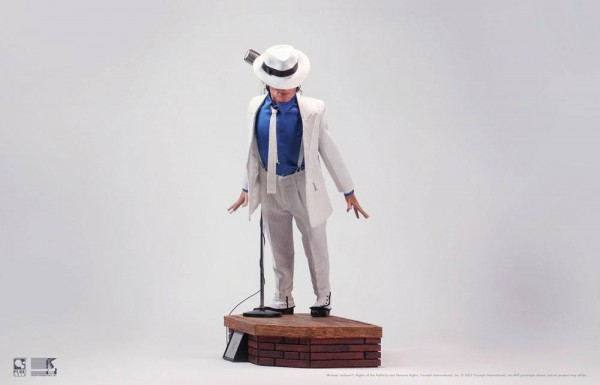Michael Jackson Statue 1/3 Smooth Criminal (Standard Edition)