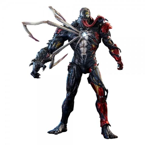 Marvel's Spider-Man: Maximum Venom Artist Collection Actionfigur 1/6 Venomized Iron Man