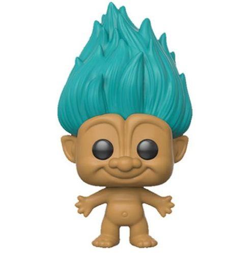 Trolls Funko Pop! Vinylfigur Teal Troll