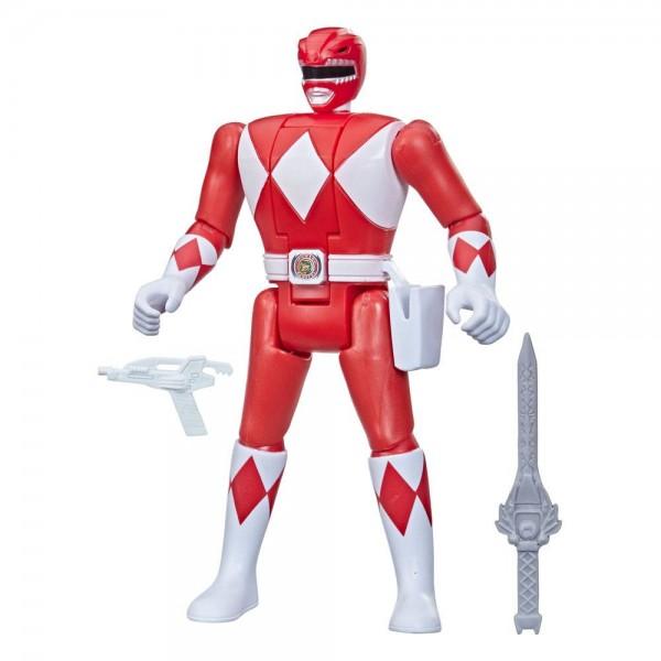 Power Rangers Retro Collection Actionfigur 10 cm Jason