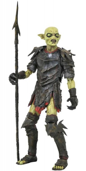 Herr der Ringe Select Actionfiguren Serie 3 (2)