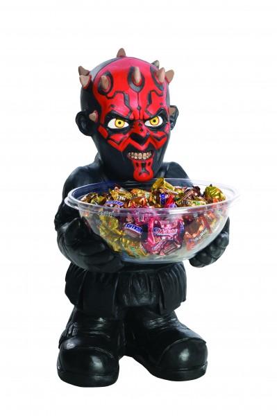 Star Wars Süßigkeiten-Halter Darth Maul