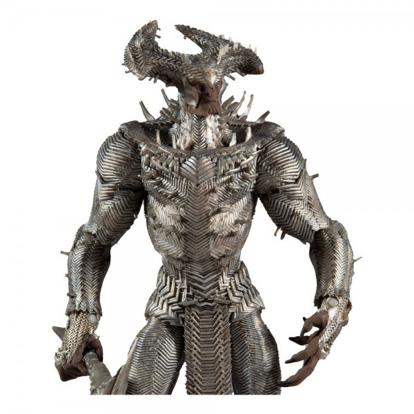 DC Multiverse Actionfigur Steppenwolf (Justice League Movie)