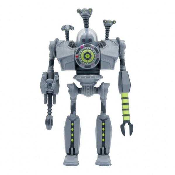 The Iron Giant ReAction Actionfigur Iron Giant (Attack)