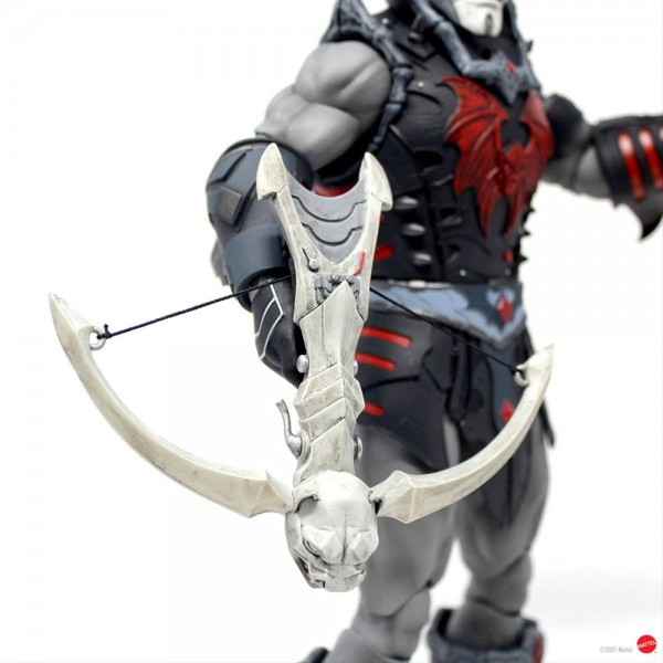 Masters of the Universe Actionfigur 1/6 Hordak