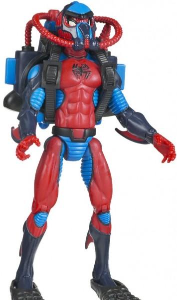 Spider-Man Scuba Classic Actionfigur