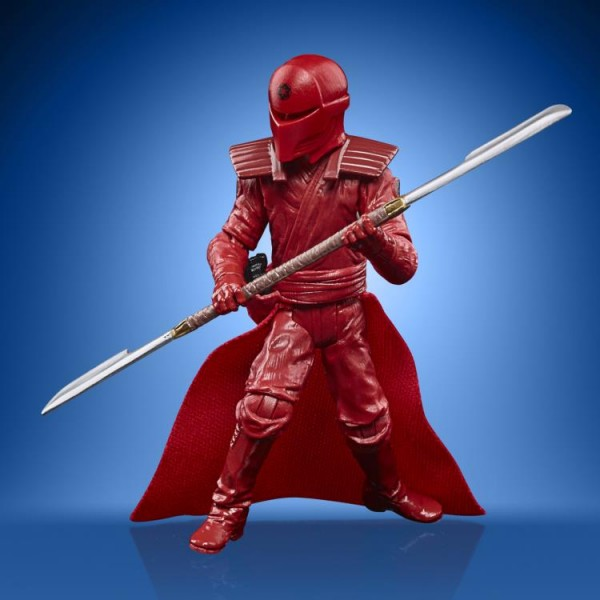Star Wars Vintage Collection Actionfigur 10 cm Emperor's Royal Guard