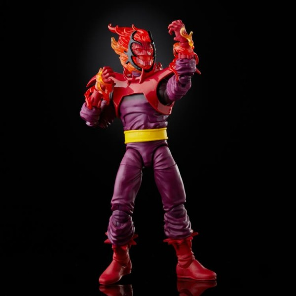 Super Villains Marvel Legends Actionfigur Dormammu