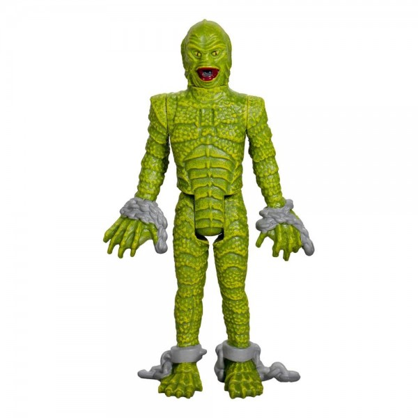 Universal Monsters ReAction Actionfigur Revenge of the Creature