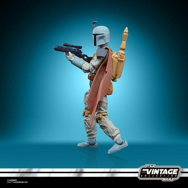 Star Wars DROIDS Vintage Collection Actionfigur 10 cm Boba Fett (Exclusive)