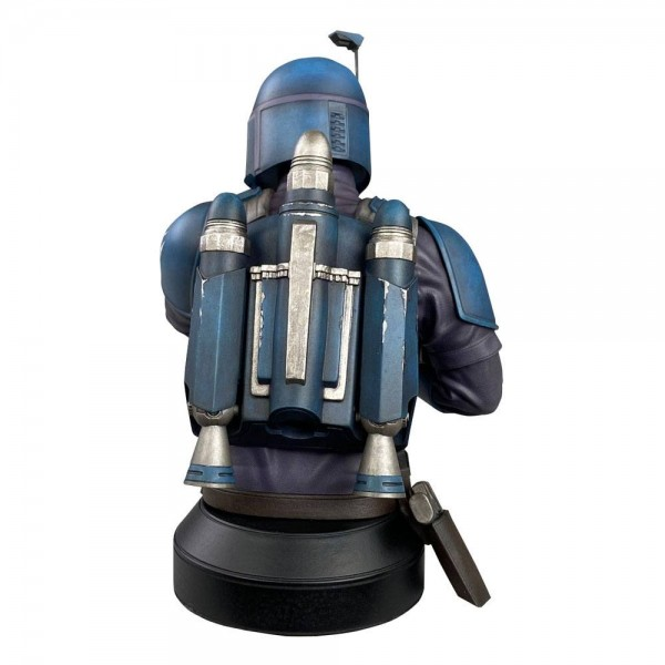 Star Wars Mandalorian Büste 1/6 Death Watch (Exclusive)