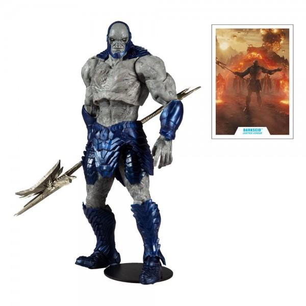 DC Multiverse Actionfigur Darkseid (Justice League Movie)