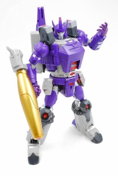 B-Artikel: DX-9 D07 - Tyrant