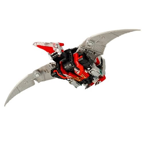 Transformers Generations Selects Deluxe Red Swoop (Exclusive)