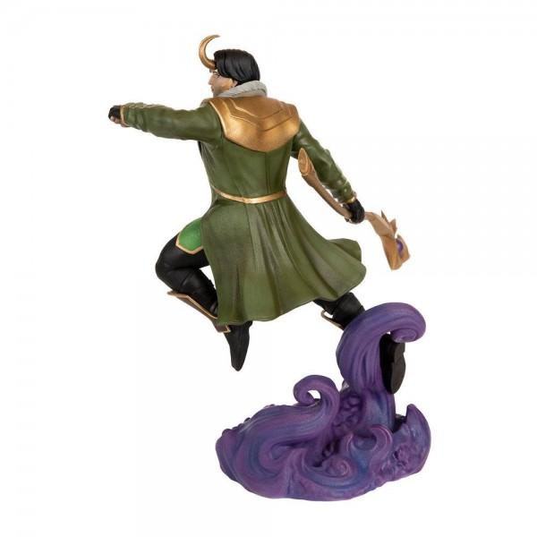 Marvel Contest Of Champions Video Game Statue 1/10 Loki
