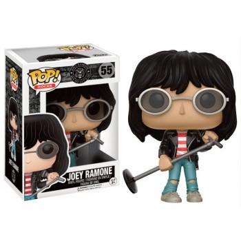 Joey Ramone Funko Pop! Vinylfigur Joey Ramone 55