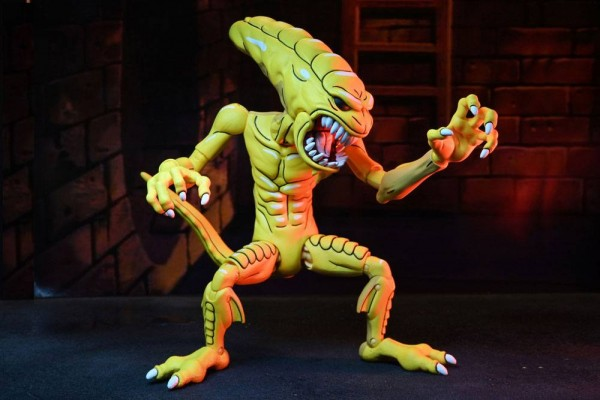Teenage Mutant Ninja Turtles Ultimate Actionfigur Pizza Monster