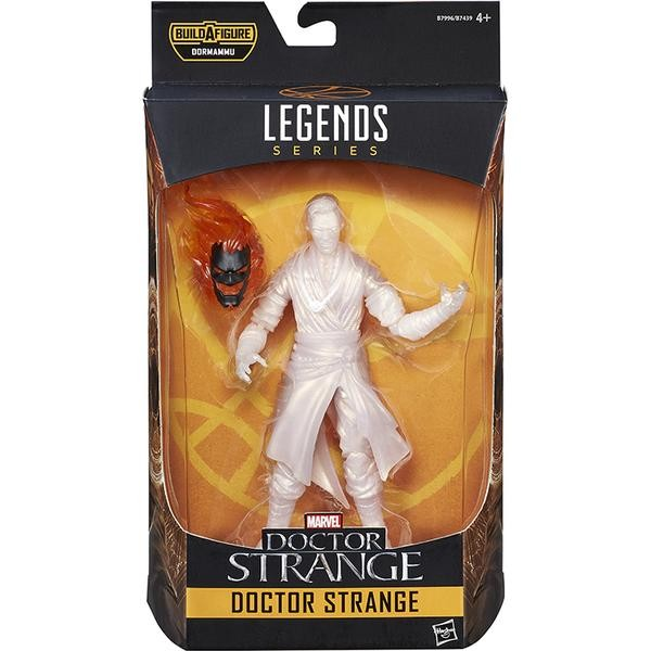 Doctor Strange Marvel Legends Actionfigur Doctor Strange Astral Form
